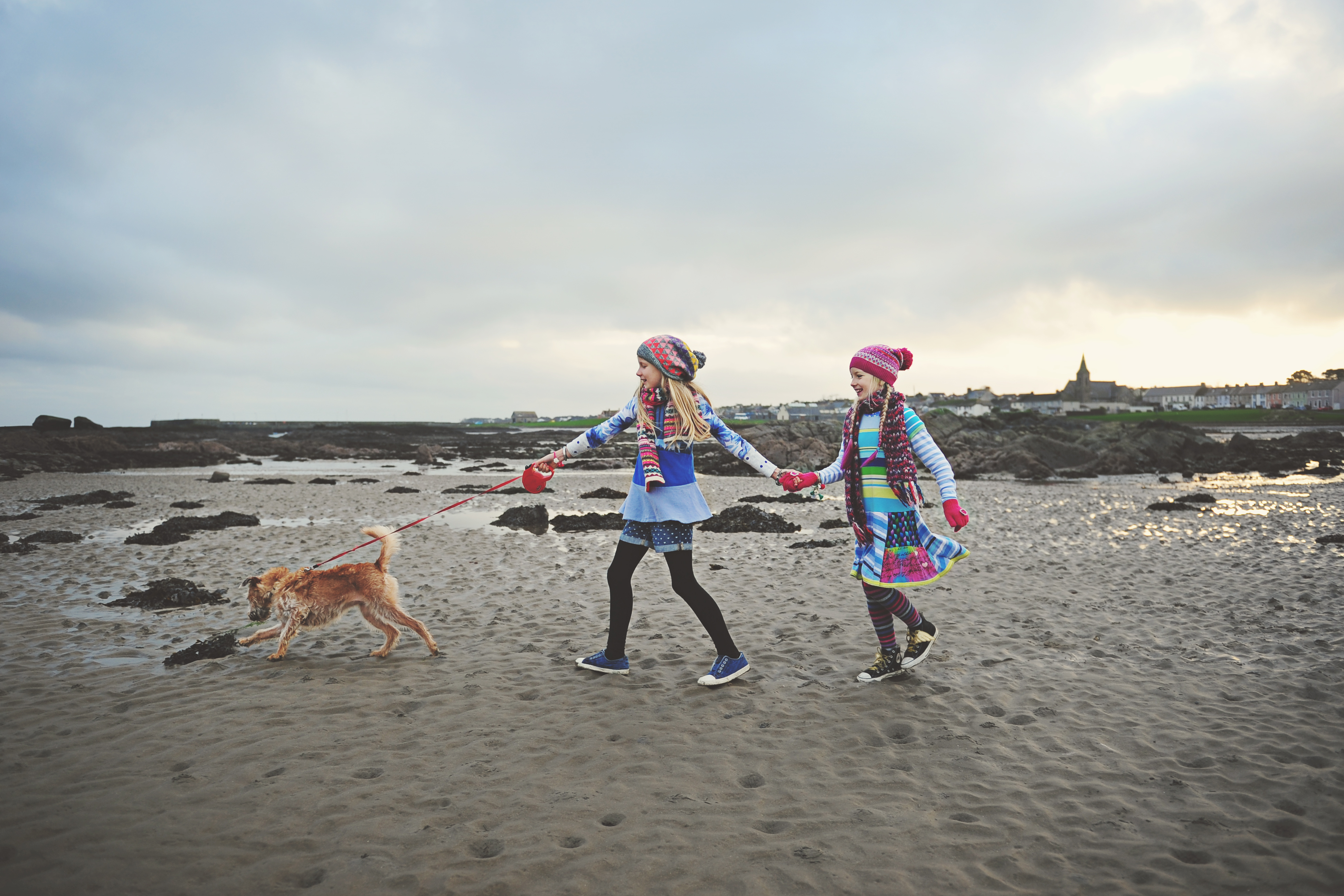 Kirsty Larmour-The Moment Before-Ireland Beach_02